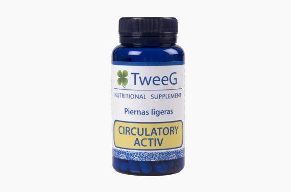 circulatory activ