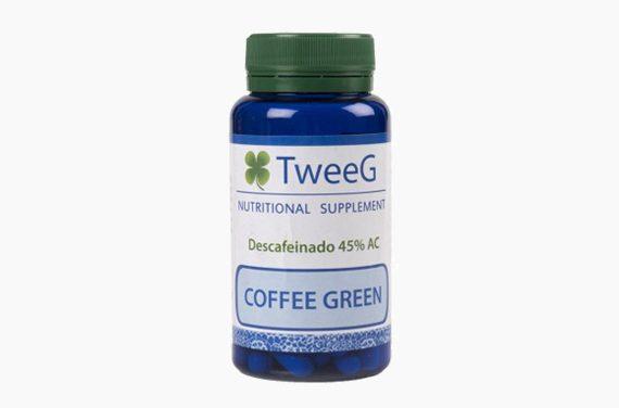 coffee green