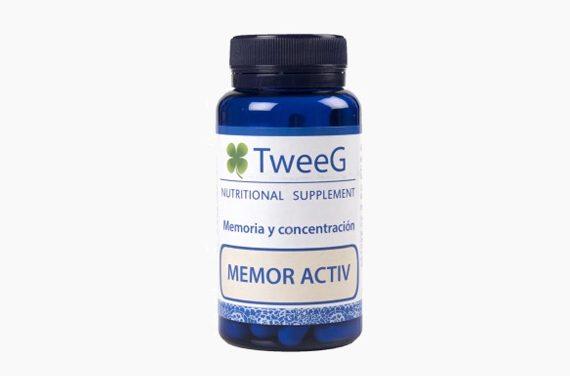 memory activ
